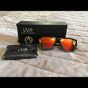 NWOT VVA Sunglasses